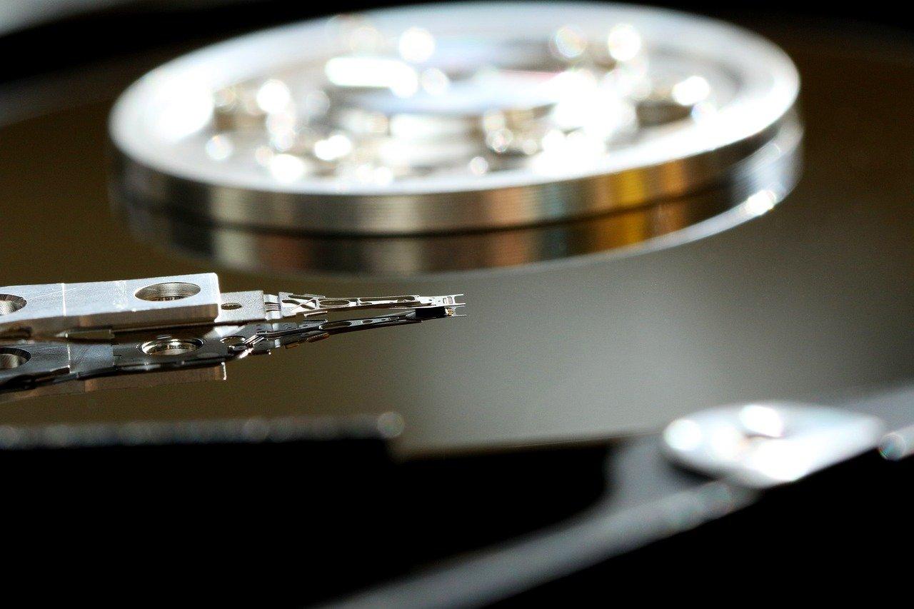 hard disk, hard drive, hdd