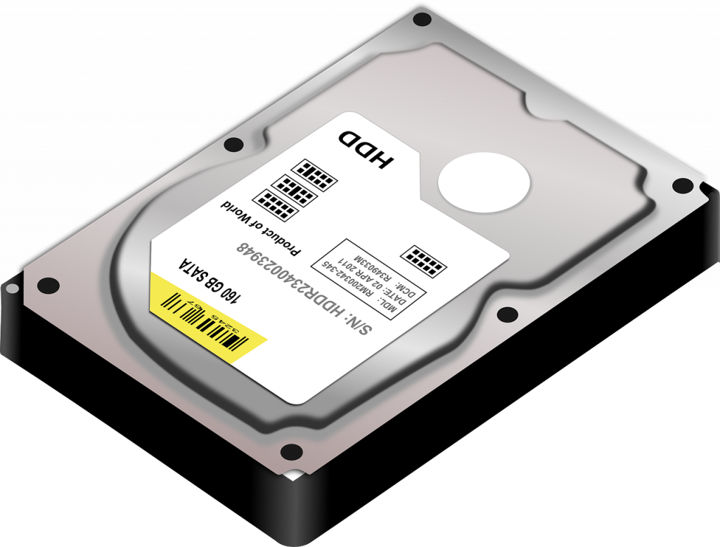 hdd, hard disk drive, disk