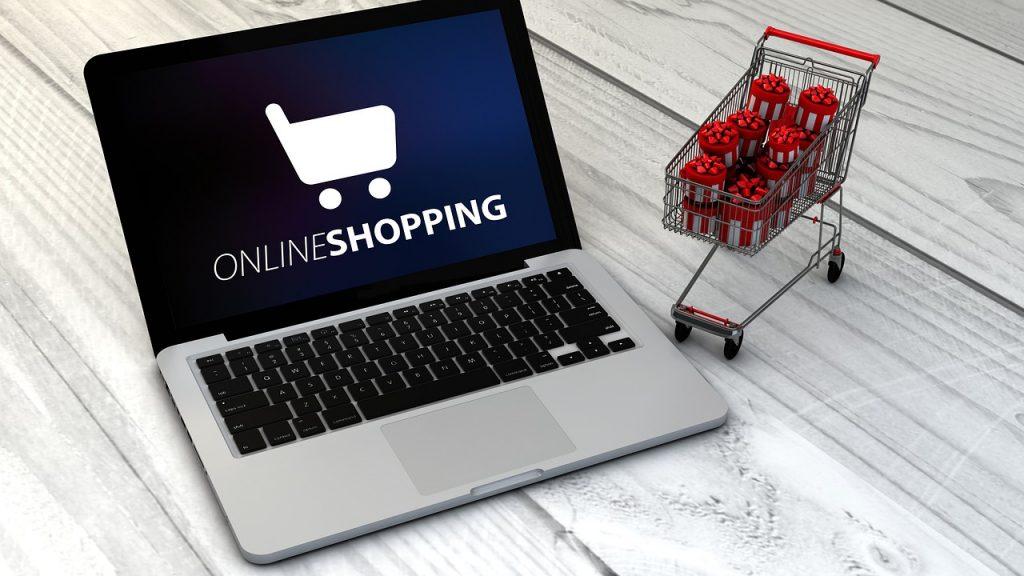 Kako pokrenuti web shop